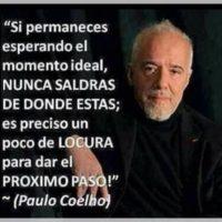 mejores frases de Paulo Coelho