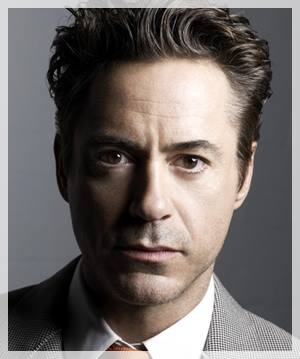 robert downey jr biografia actor