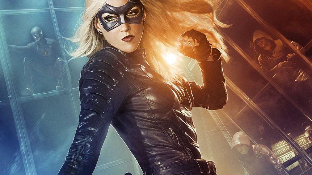 Arrow temporada 5 Laurel Lance aparecerá en el estreno y en otras series de la DC