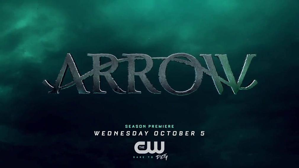 Arrow temporada 5 Oliver es responsable de la creación de Prometheus