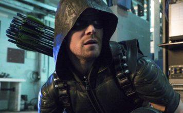 Arrow temporada 5 tráiler final antes del estreno