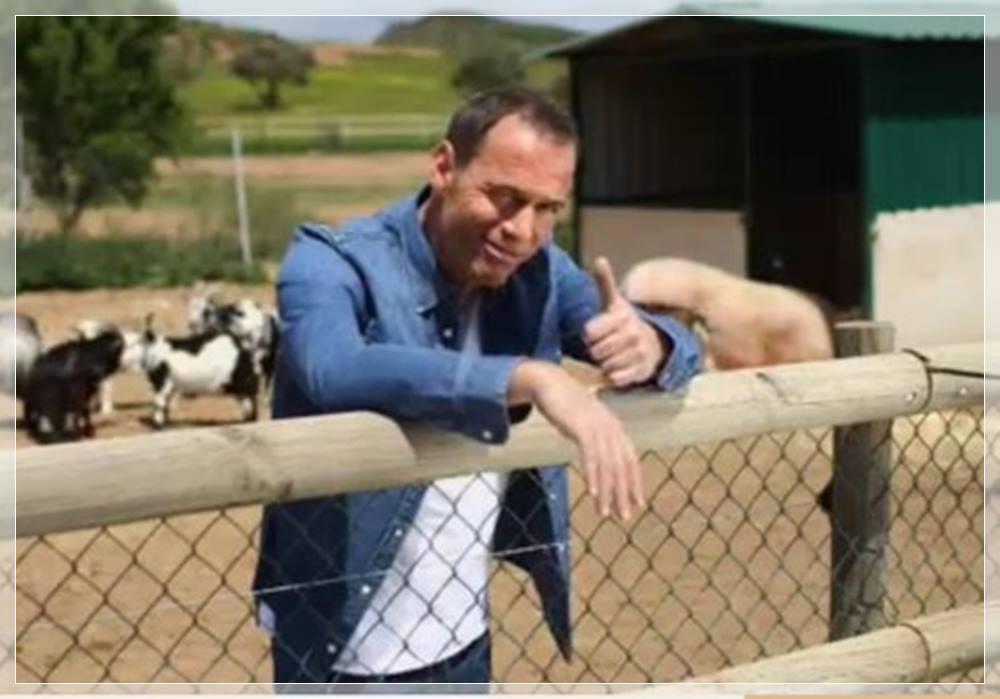 Carlos Lozano de Granjero busca esposa