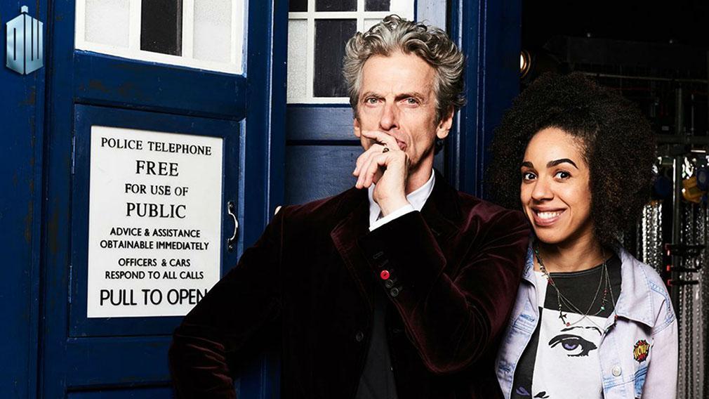 Dotor Who temporada 10 Peter Capaldi dice que saldrá al aire en primavera