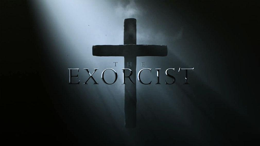'El Exorcista' 1x02 promo titulada 'Lupus in Fabula'