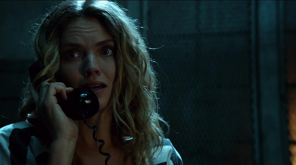 Gotham temporada 3 Erin Richards habla de Bárbara Kean y The Sirens 02