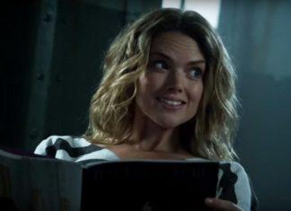 Gotham temporada 3 Erin Richards habla de Bárbara Kean y The Sirens 01