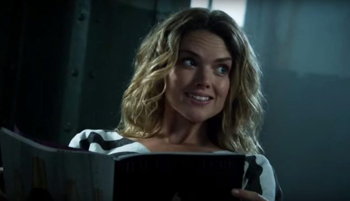 Gotham temporada 3 Erin Richards habla de Bárbara Kean y The Sirens 01