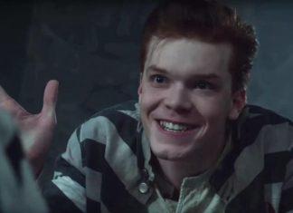 Gotham temporada 3: El regreso de el Joker