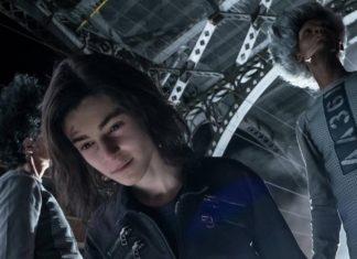 Gotham temporada 3 nuevas imágenes: Poison Ivy, Fish Mooney y el doble de Bruce Wayne