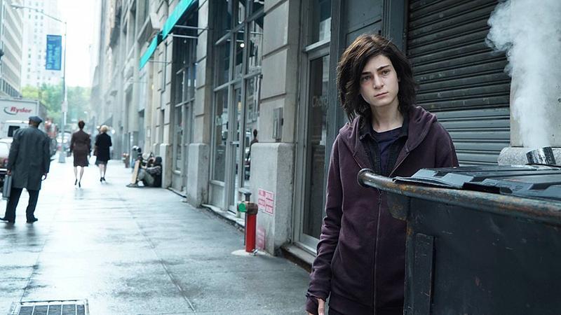 Gotham temporada 3 nuevas imágenes Poison Ivy, Fish Mooney y el doble de Bruce - David Mazouz 02