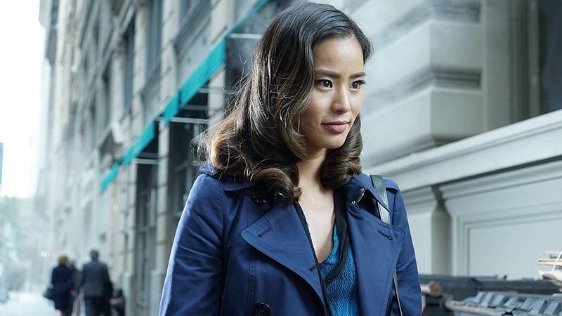 Gotham temporada 3 nuevas imágenes Poison Ivy, Fish Mooney y el doble de Bruce - Jamie Chung