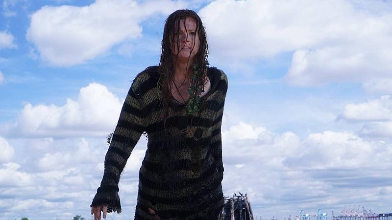 Gotham temporada 3 nuevas imágenes Poison Ivy, Fish Mooney y el doble de Bruce - Maggie Geha 02