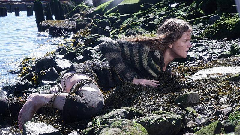 Gotham temporada 3 nuevas imágenes Poison Ivy, Fish Mooney y el doble de Bruce - Maggie Geha 01