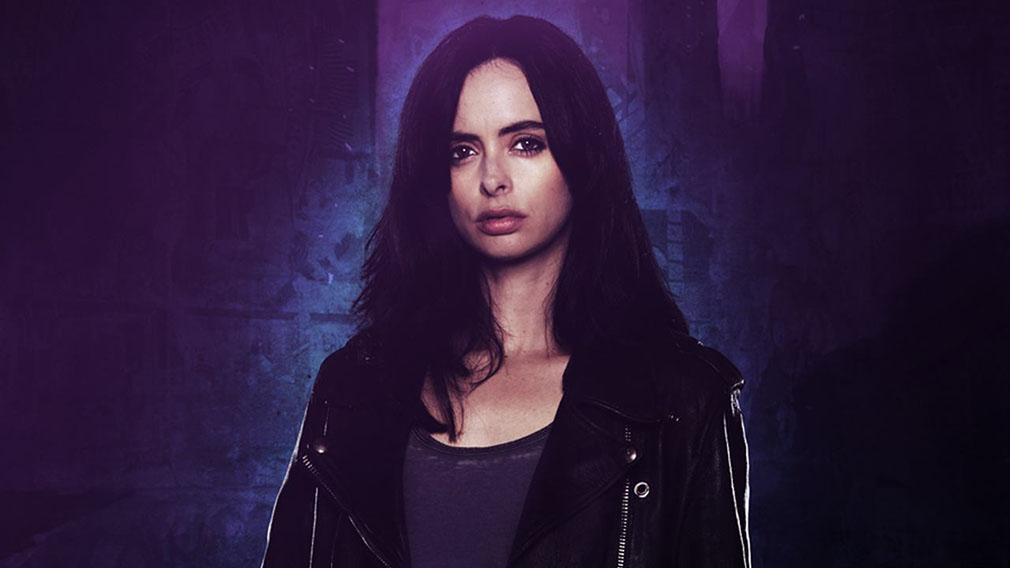 Jessica Jones temporada 2 Jessica no regresará curada