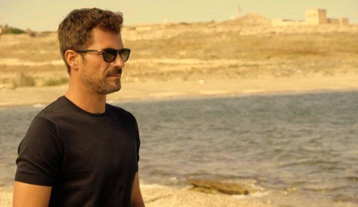 'Mar de plástico' temporada 2 avance del capítulo 3 cowboy de medianoche