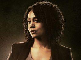 Misty Knight estará en la serie 'Los Defensores'
