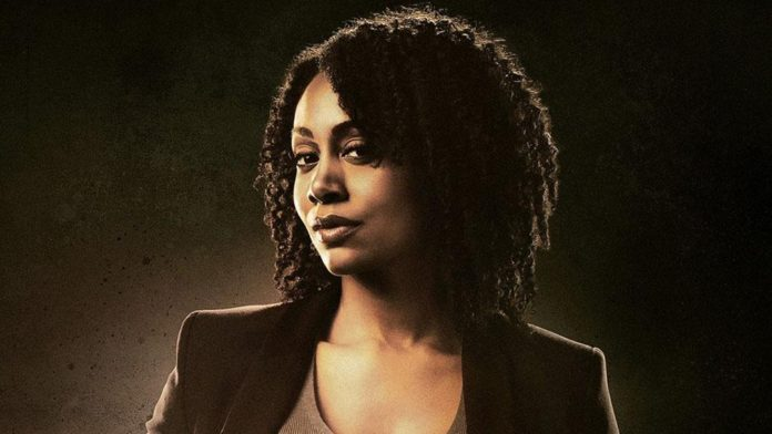 Misty Knight estará en la serie 'Los Defensores'