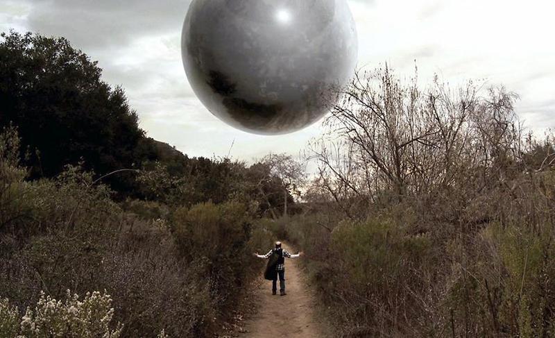 'Phanstasm Ravager' El regreso de el Hombre Alto 02