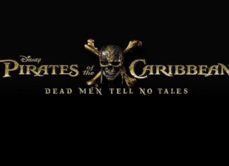 'Piratas del Caribe 5' los actores del reparto molestos con Johnny Depp