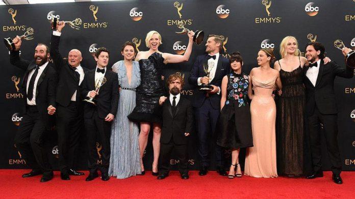 Premios Emmy 2016 lista de ganadores 'Veep' y 'Juego de Tronos' acaparan triunfos