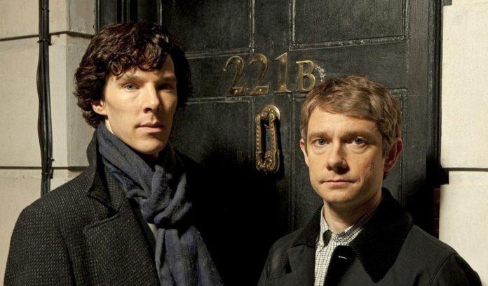 Sherlock temporada 4 BBC revela los títulos de los episodios