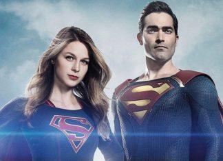 Supergirl' temporada 2 tráiler: Superman aparece en escena - Melissa Benoist y Tyler Hoechlin