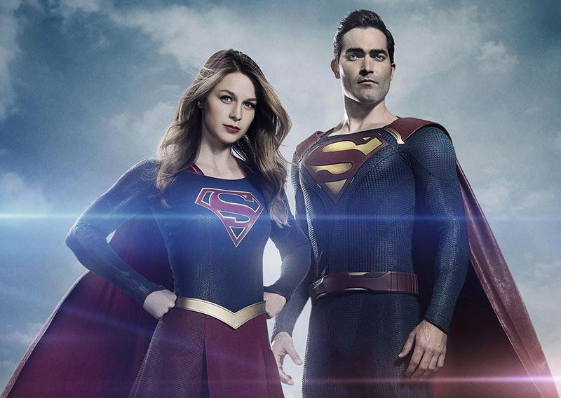 Supergirl temporada 2 tráiler lanzado por la The CW