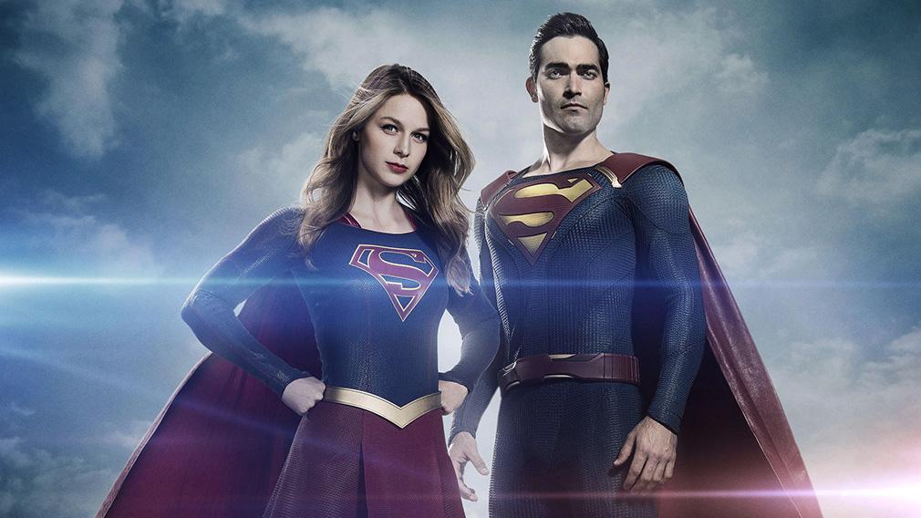 Supergirl temporada 2 tráiler lanzado por la The CW