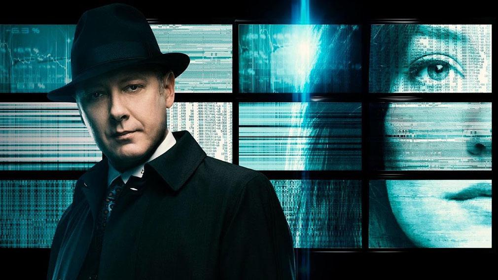 The Blacklist temporada 4 promo 4x03 'Miles McGrath'