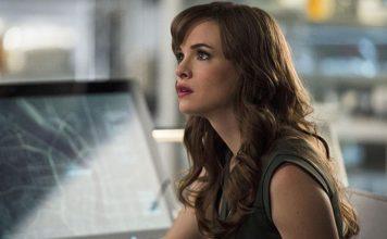 The Flash temporada 3 Caitlin Snow en 'Flashpoint' es increíble