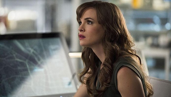 The Flash temporada 3 Caitlin Snow en 'Flashpoint' es increíble