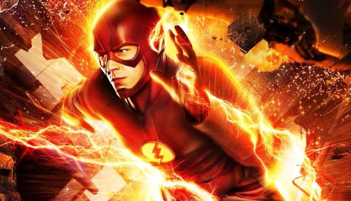 The Flash temporada 3 sinopsis oficial del primer episodio titulado 'Flashpoint'