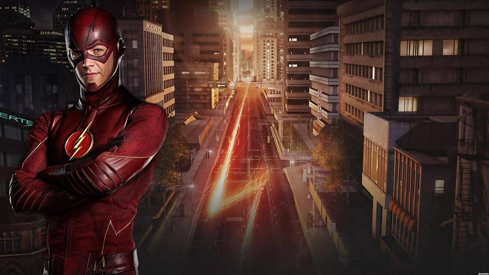 the-flash-temporada-3-teaser-titulado-time-strikes-back