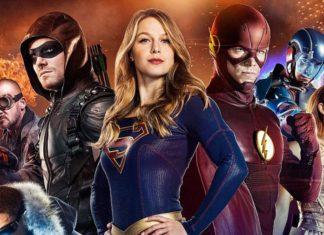Villano del crossrover 'Arrow', 'The Flash', 'Supergirl' y 'Legends of Tomorrow' revelado