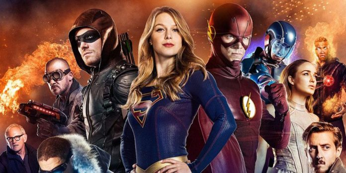 Villano del crossrover 'Arrow', 'The Flash', 'Supergirl' y 'Legends of Tomorrow' revelado