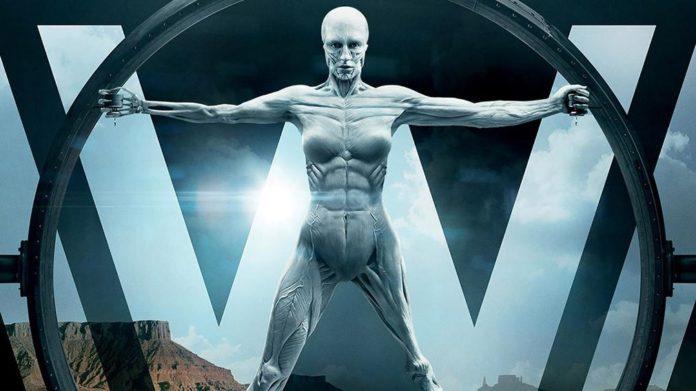 Westworld nuevas imágenes Anthony Hopkins tiene un escalofriante número de cabezas