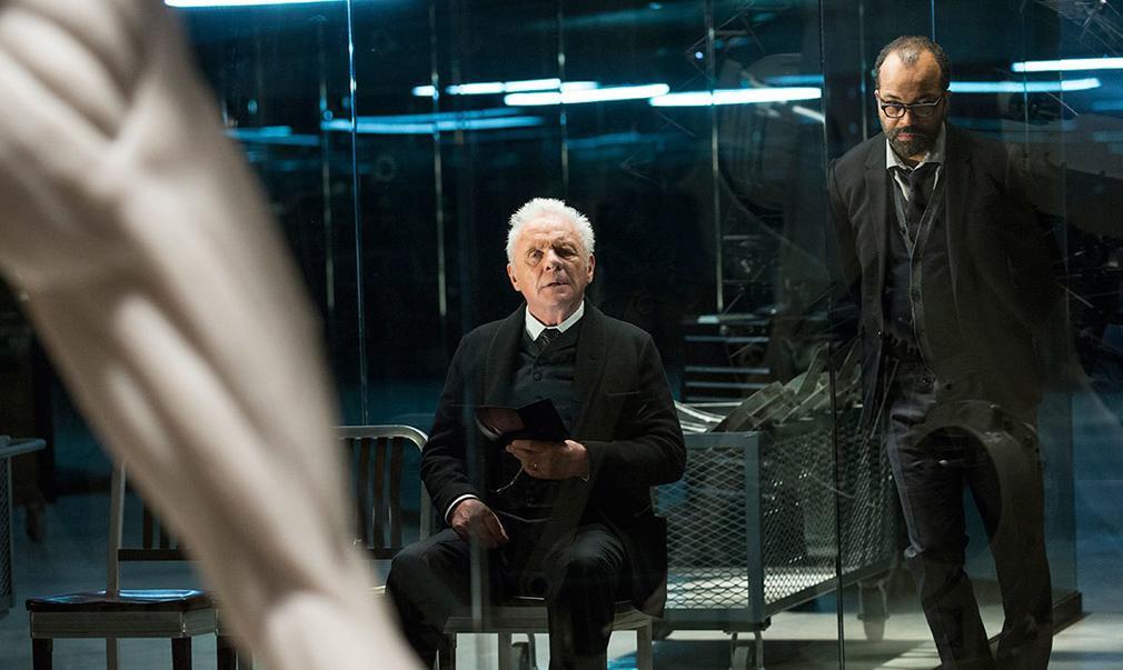 Westworld nuevo tráiler de HBO sueños y pesadillas