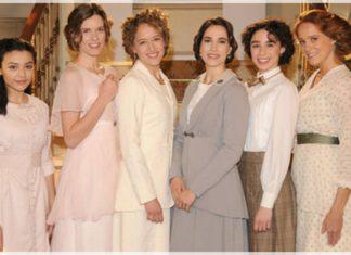seis hermanas telenovela