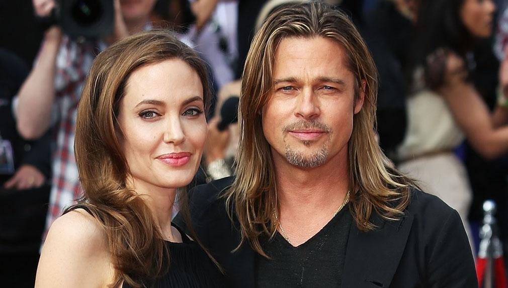 Angelina Jolie contrata a dos abogados más para su divorcio con Brad Pitt