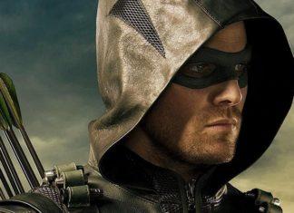 Arrow temporada 5 promo 5x05 'Human Target'