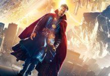 Benedict Cumberbatch el 'Doctor Extraño' estará en 'Thor Ragnarok'