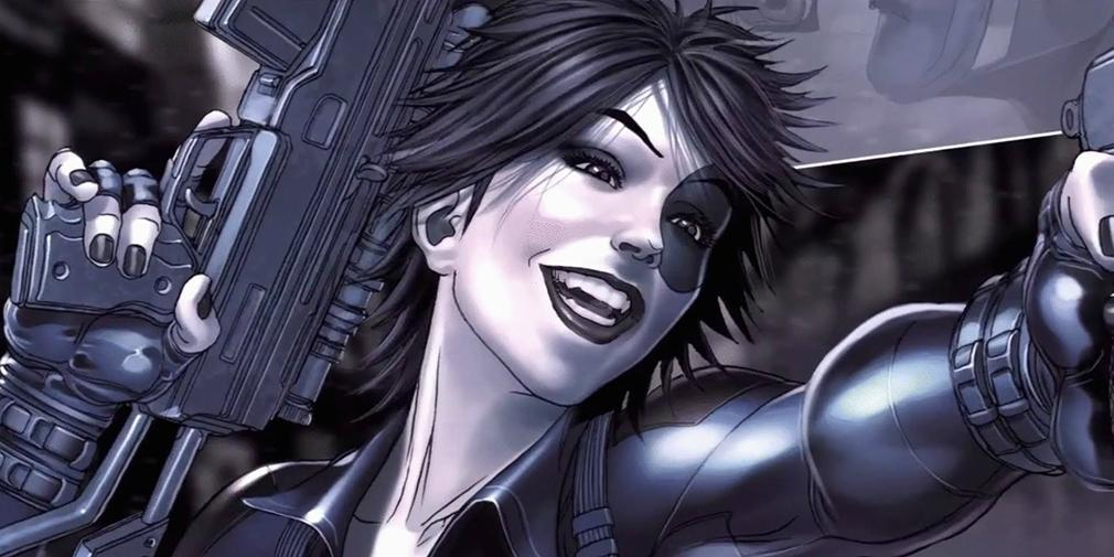 'Deadpool 2' actrices para interpretar a Domino