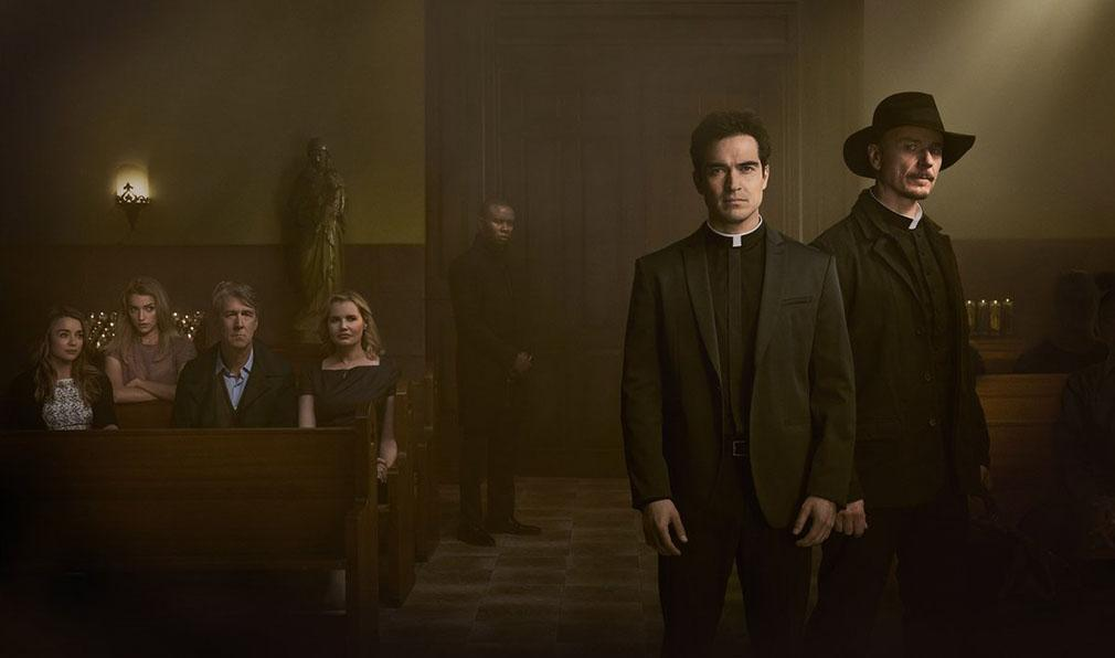 El Exorcista temporada 1 promo 1x04 'The Moveable Feast'