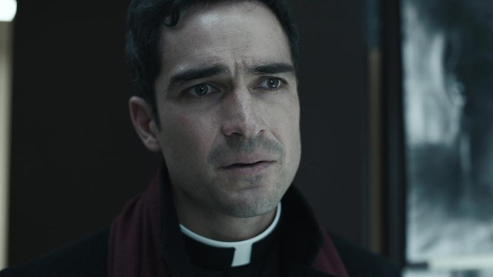 El Exorcista temporada 1 promo 1x05 'Through My Most Grievous Fault'