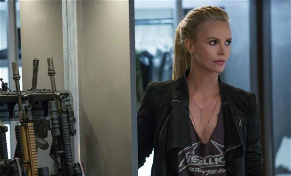 'Fast & Furious 8' Charlize Theron será la villana más poderosa de la franquicia