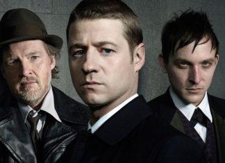 Gotham temporada 3: Promo 3x04 'New Day Rising'