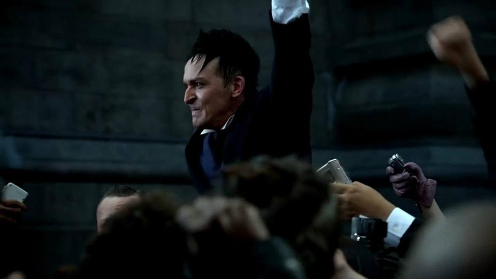 Gotham temporada 3 promo 3x05 'Anything for You'