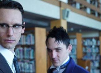 """Gotham temporada 3 promo 3x06 """"Follow the White Rabbit"""""""