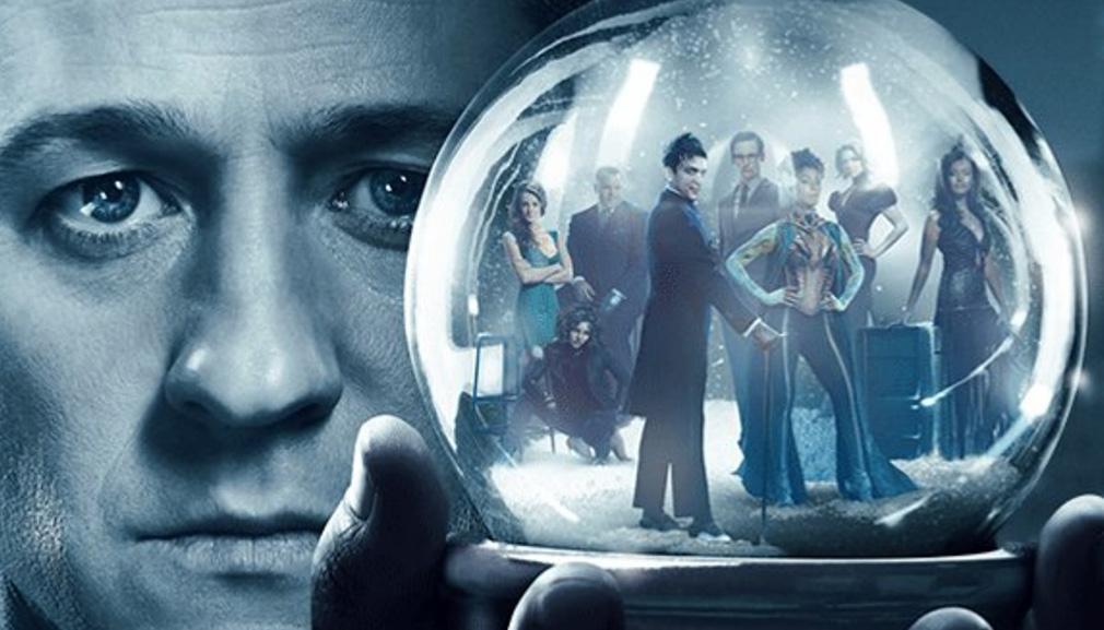 Gotham temporada 3 promo 3x07 'Red Queen'