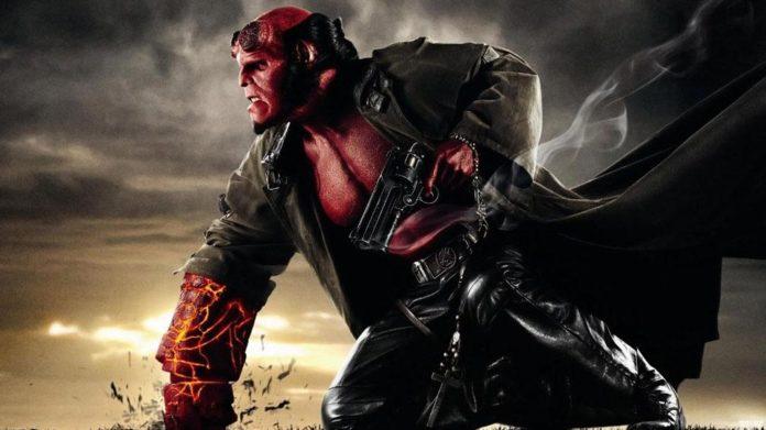 'Hellboy 3' Ron Perlman dice que de momento no hay nada